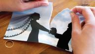الطلاق في حالة الغضب