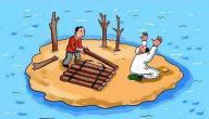 الفرق بين التوكل والتواكل