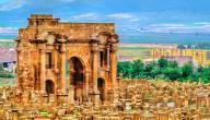تاريخ الجزائر القديم