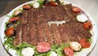 أشهر الأكلات العراقية