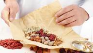 علاج آلام المفاصل بالأعشاب