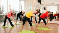 تمارين رياضية لإنقاص الوزن
