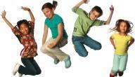 علاج فرط الحركة عند الأطفال