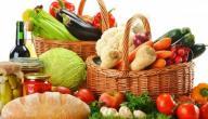 أهمية الغذاء