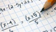 تعريف الرياضيات