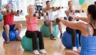 أقوى تمارين حرق الدهون