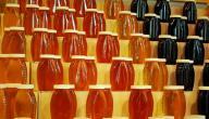 أنواع العسل وفوائده