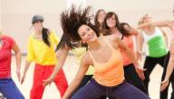 أنواع الرقص الأجنبي