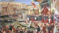 أسباب احتلال فرنسا للجزائر