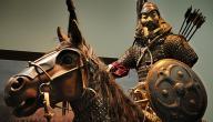 تاريخ المغول