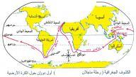 تعريف الكشوفات الجغرافية