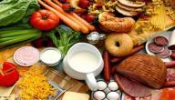 أطعمة تزيد الوزن بسرعة