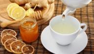 علاج بحة الصوت بالعسل
