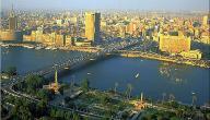 نهر النيل وأهميته