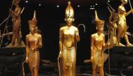 الآثار فى مصر