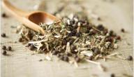 علاج احتقان الأنف بالأعشاب
