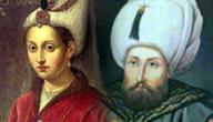 تاريخ سليمان القانوني