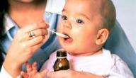 أفضل علاج للكحة للأطفال