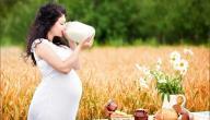 فيتامين د والحمل