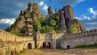السفر إلى بلغاريا