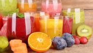 أفضل عصير للحامل