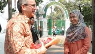 احترام الآخرين في الإسلام