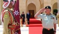 تاريخ عيد استقلال الأردن