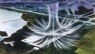 أنواع الرياح القوية