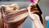 كيفية الحفاظ على الشعر