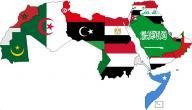 ما هي أكبر دولة عربية مساحة