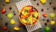 أفضل فاكهة للحامل