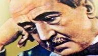 نبذة عن الشاعر أحمد شوقي