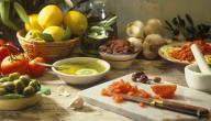 أكلات تساعد على إنقاص الوزن