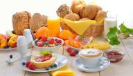 أكلات تحتوي على فيتامين د