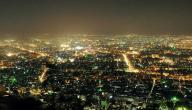 تاريخ مدينة دمشق