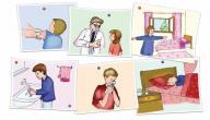 الوقاية من أمراض الجهاز التنفسي