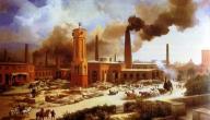 تعريف الثورة الصناعية