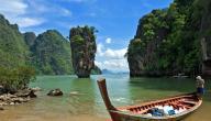 الدول المجاورة لتايلند