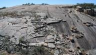 عوامل تشكيل سطح الارض