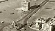 تاريخ دبي