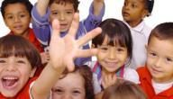 بحث حقوق الطفل