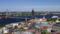دولة لاتفيا