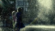 أجمل ما قيل عن المطر