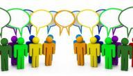 بحث حول مهارات الاتصال
