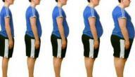 وصفات تخسيس الوزن