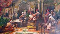 تاريخ مصر الحديث والمعاصر