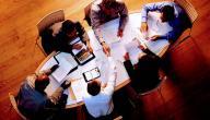 الفرق بين إدارة الأعمال والإدارة العامة