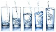 فوائد شرب الماء على الريق للتنحيف
