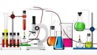 أدوات معمل الكيمياء