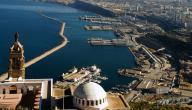 مدينة وهران الجزائرية